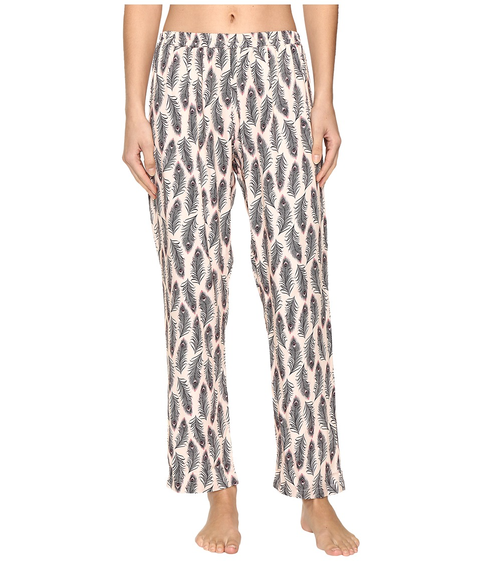 Only Hearts - Lazy Mayzie Pants (Peacock Plume) Women's Pajama
