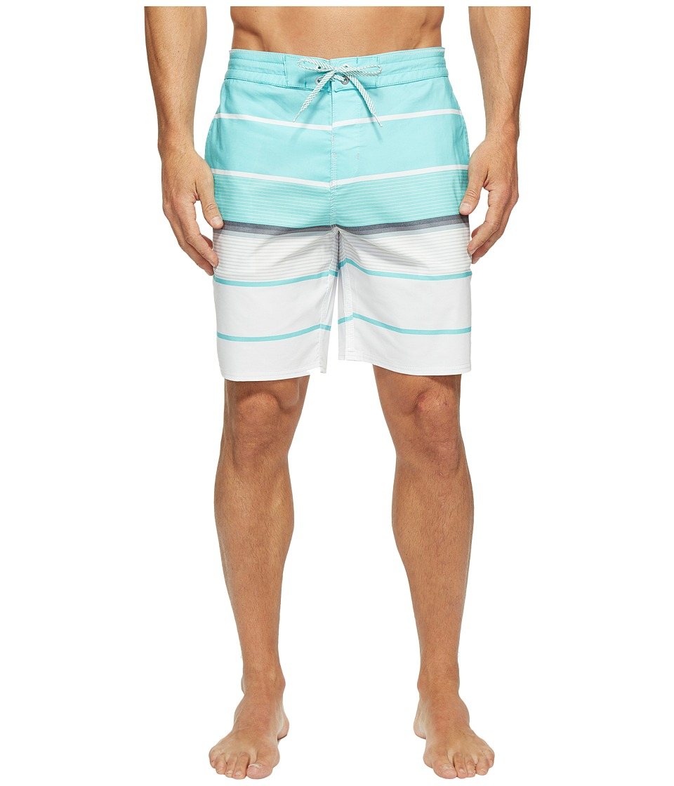 Billabong Spinner Lo Tide Boardshorts (Mint) Men