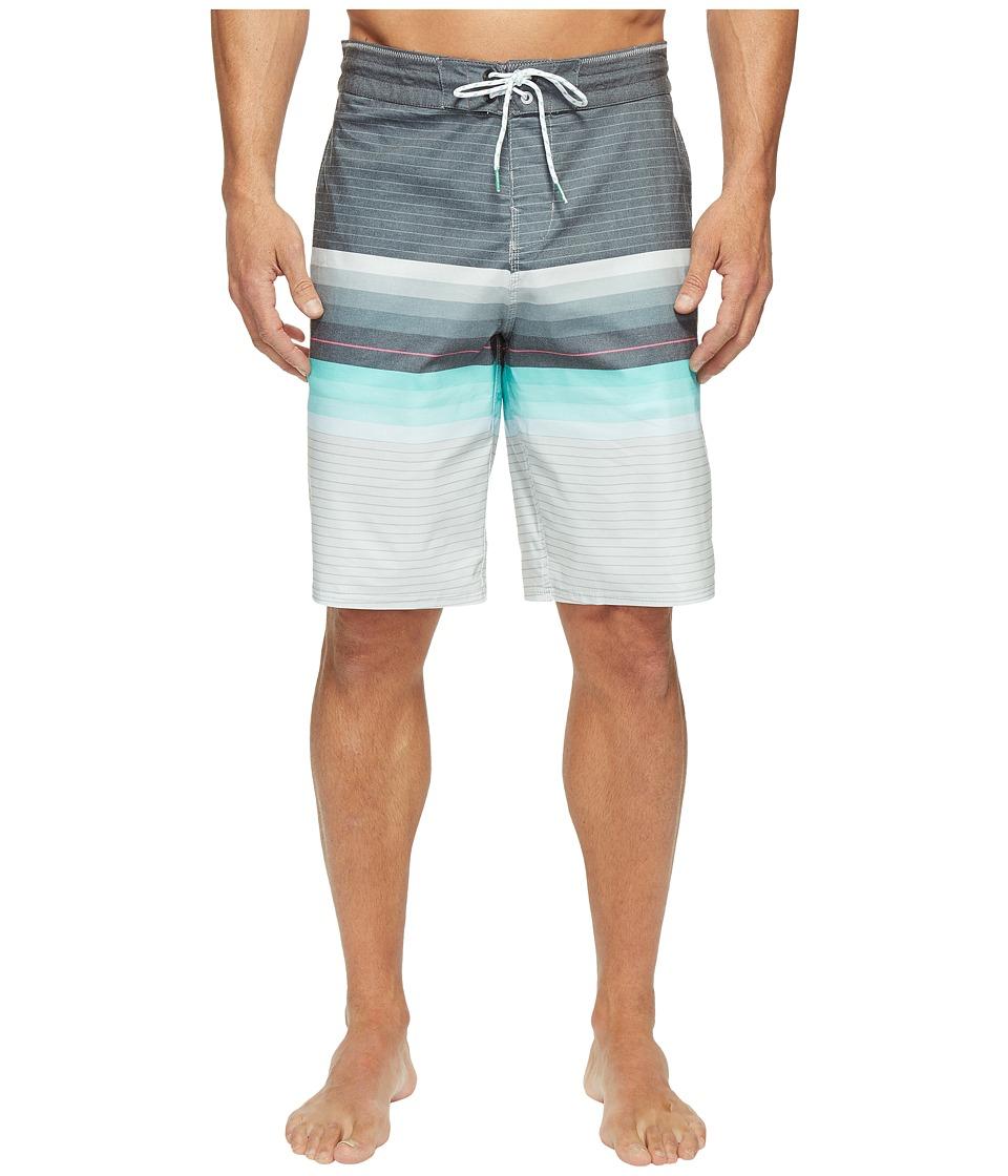 Billabong Spinner 21 Lo Tide Boardshorts (Grey) Men