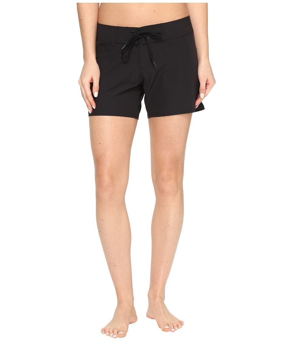 Billabong - Sol Searcher 5 Boardshort (Black Sands) Women's Swimwear