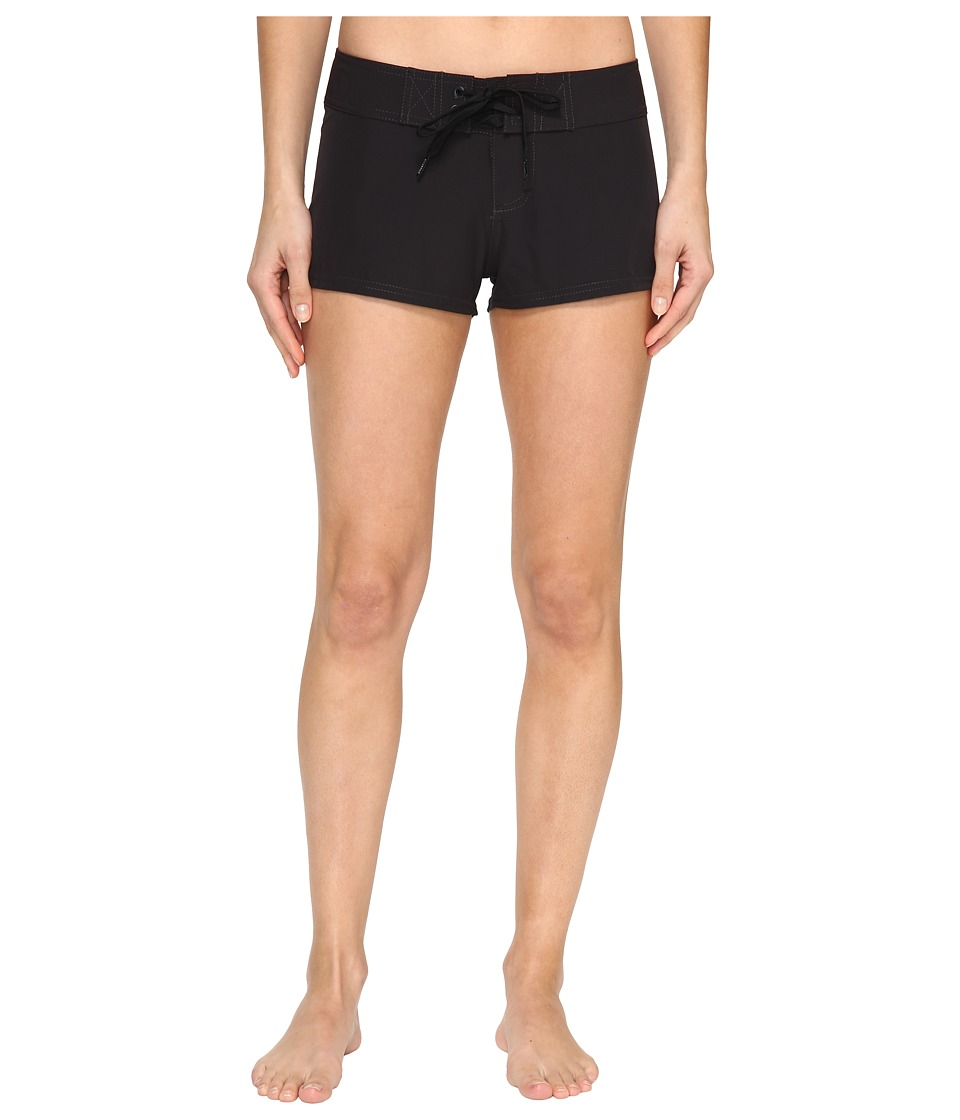 Billabong - Sol Searcher 2 Boardshort (Black Sands) Women's Swimwear