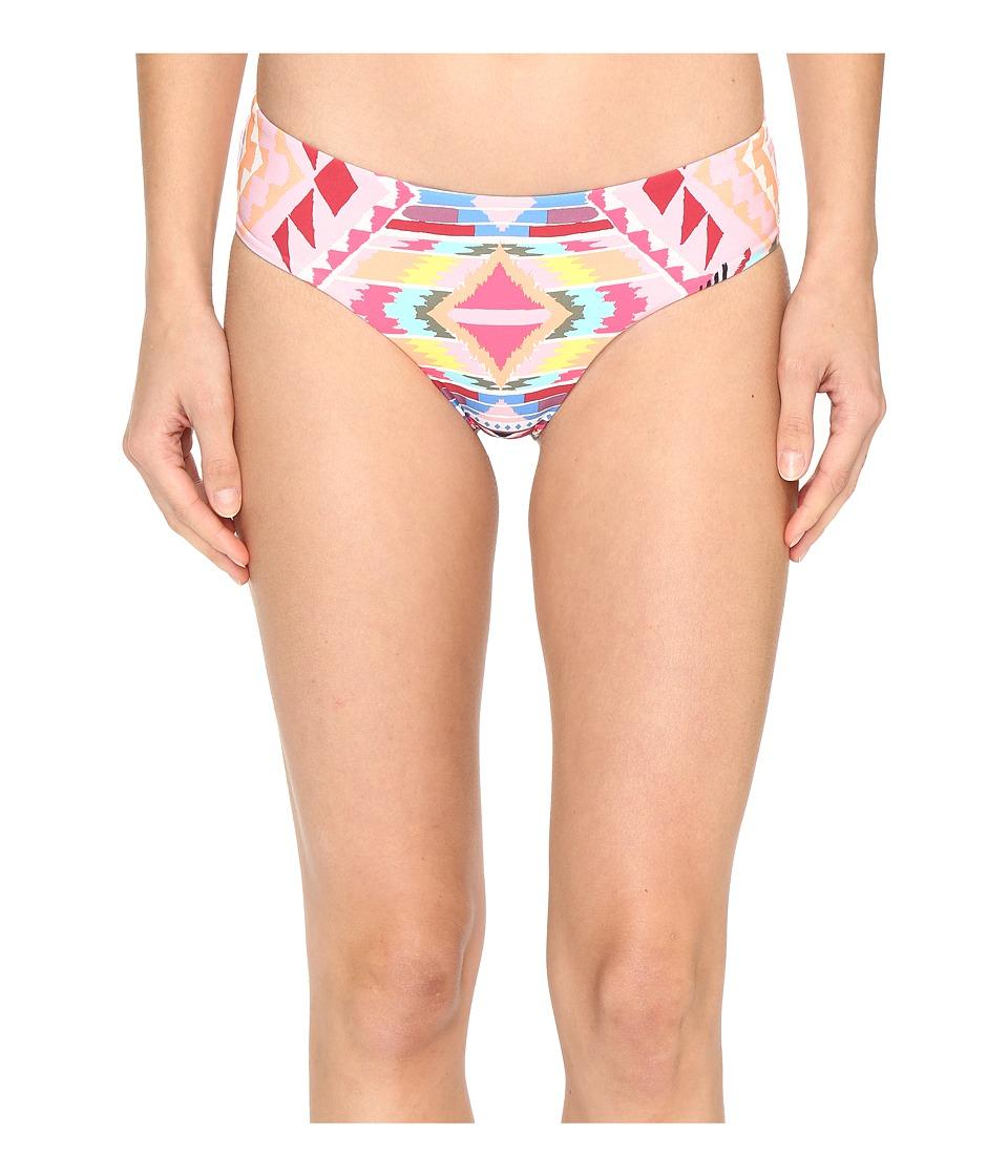 Billabong - Tribe Time Hawaii Bottom (Multi) Women's Swimwear