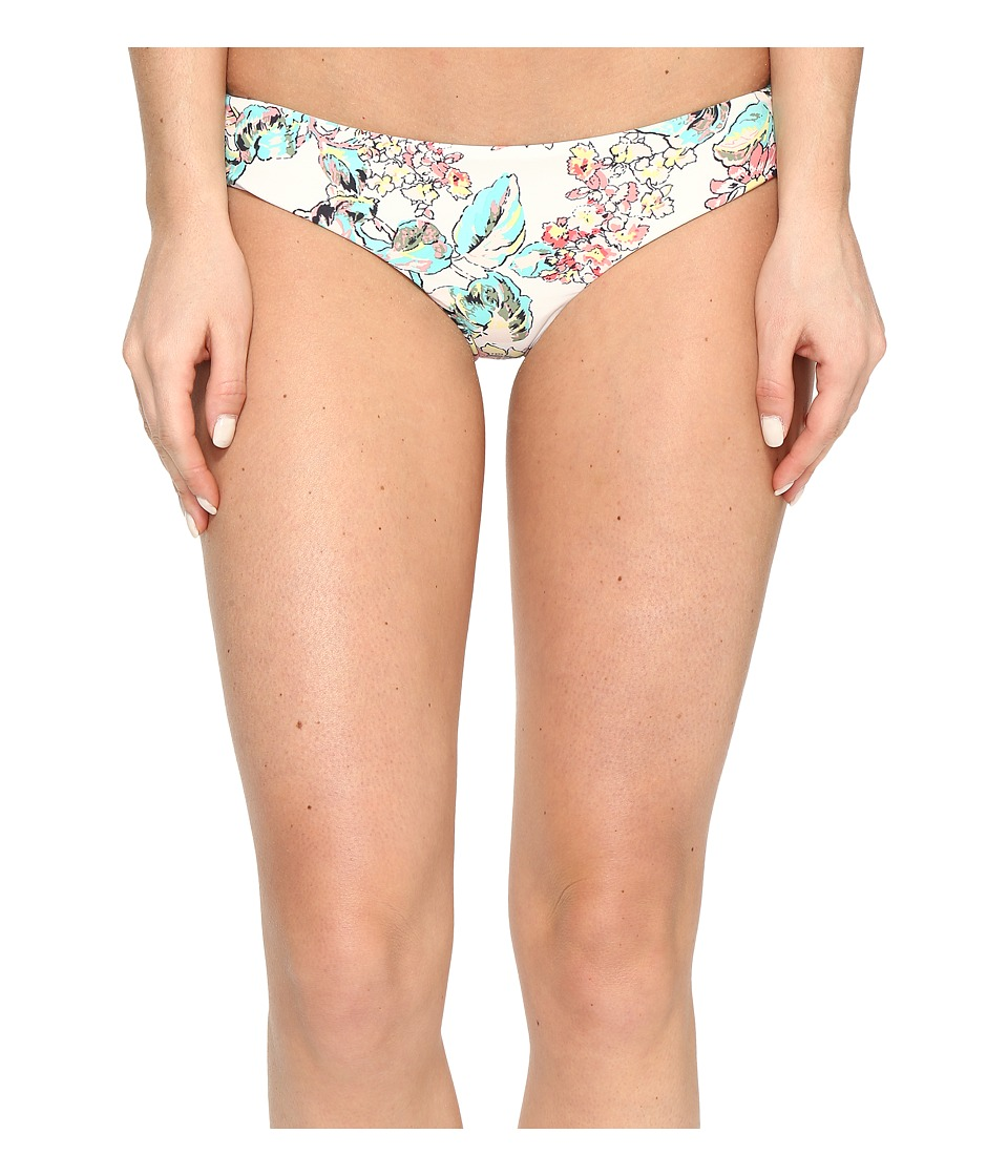 Billabong Pixi Petal Hawaii Lo Bikini Bottom Multi Swimwear