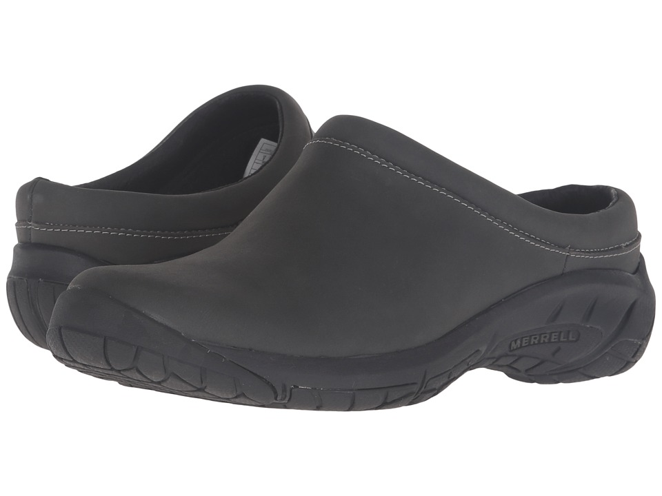 Merrell - Encore Nova 2 (Dark Grey) Women's Shoes