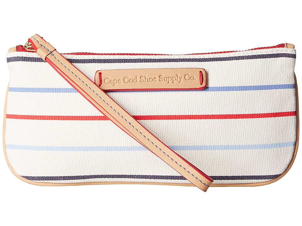 Cape Cod Shoe Supply - Kit (French Stripe) Handbags