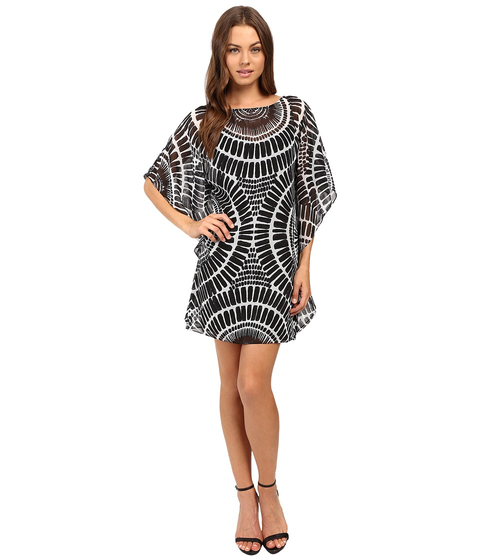 Trina Turk - Anissa Dress (Black) Women's Dress