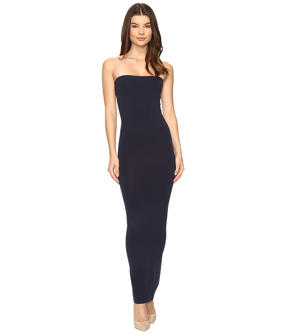Wolford Fatal Dress (Midnight) Women