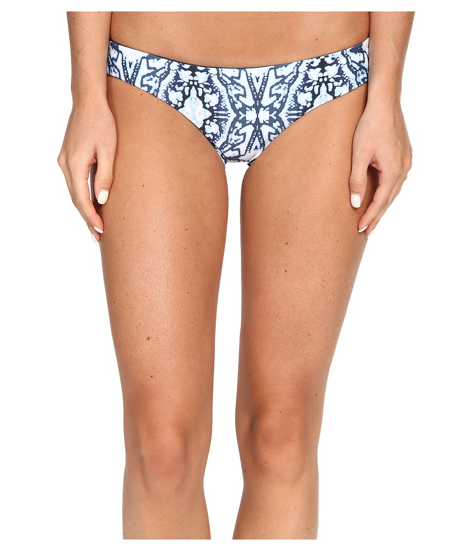 L*Space - Mazaron Sandy Bottom (Navy) Women's Swimwear