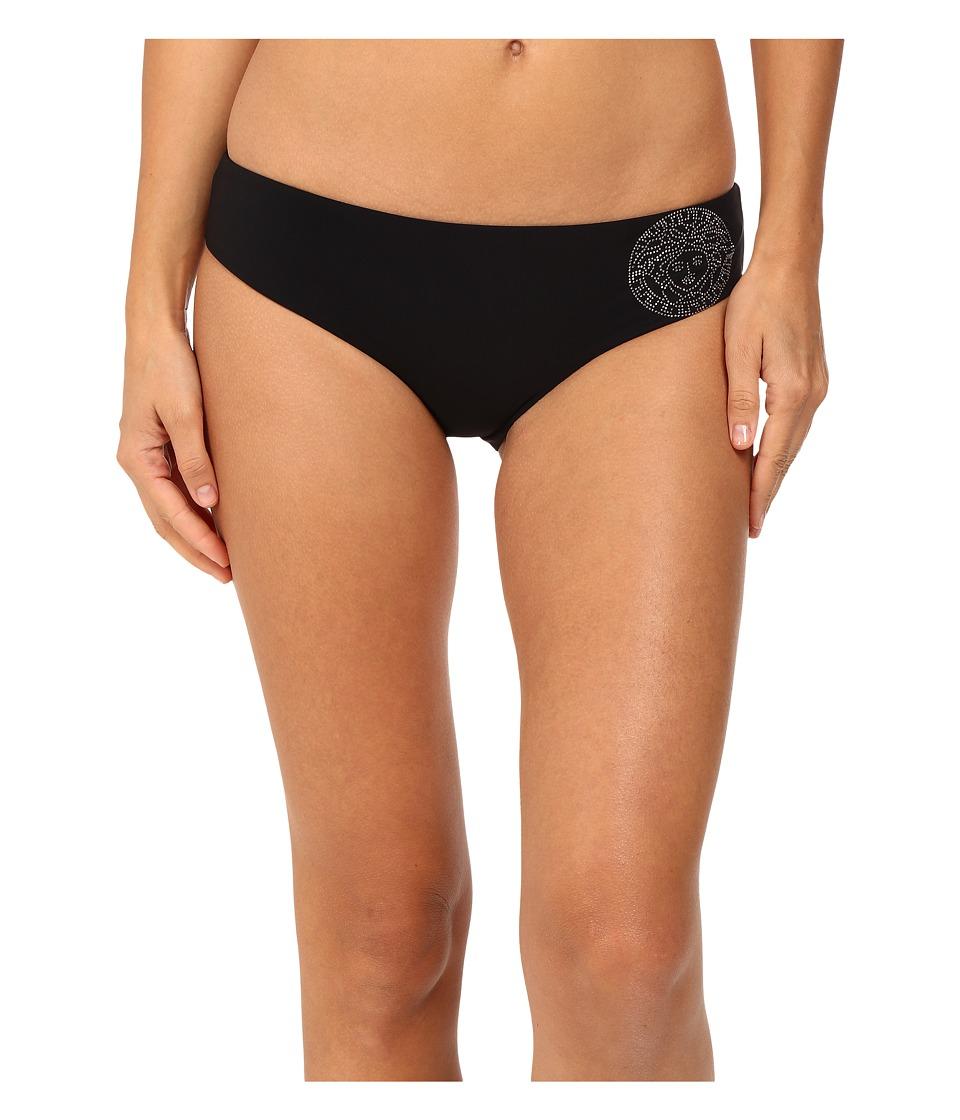Versace Bikini Bottom (Nero) Women