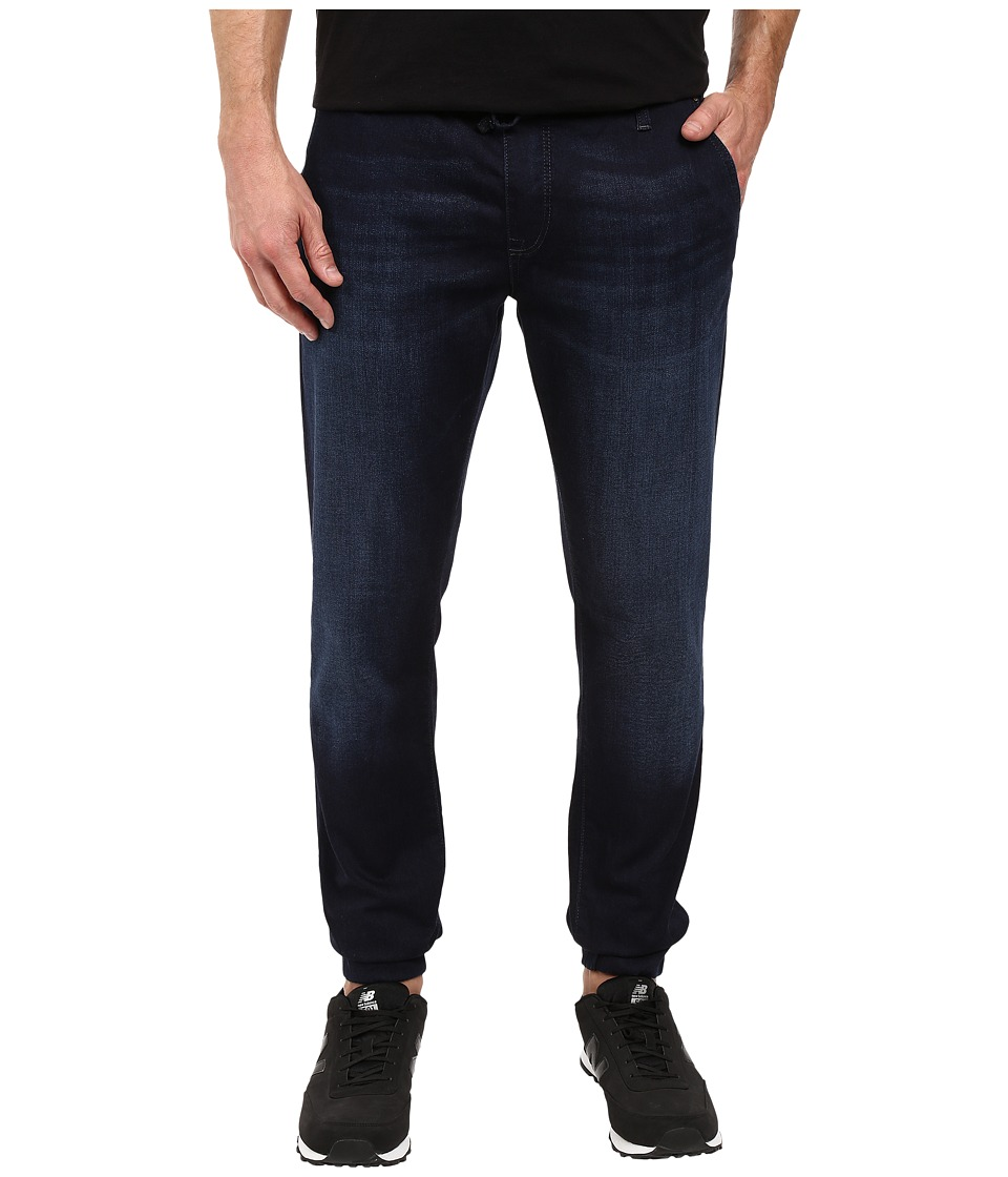 Mavi Jeans - Ryan in Rinse Brushed Sporty (Rinse Brushed Sporty) Men's Jeans