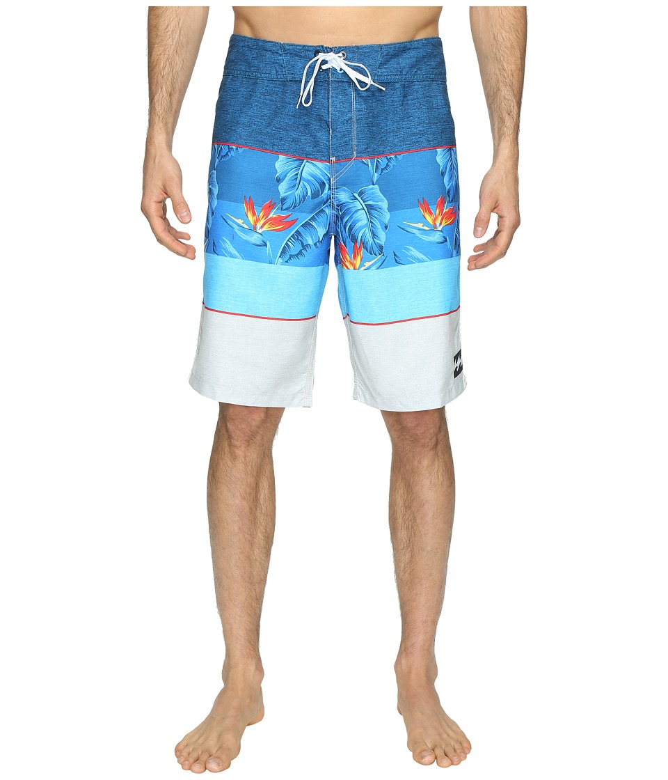 Billabong - Paradise Originals Boardshorts (Sand) Men's Swimwear