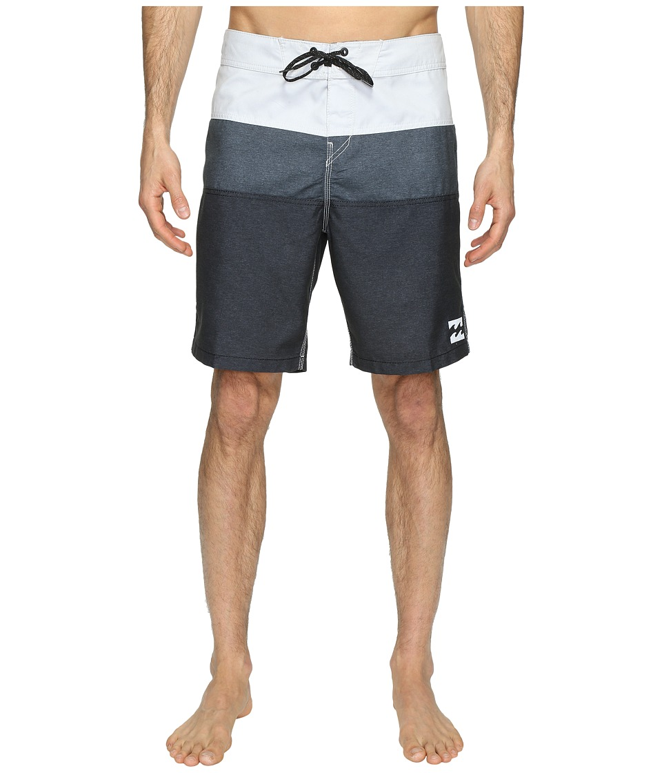 Billabong Tribong Originals Boardshorts (Black) Men