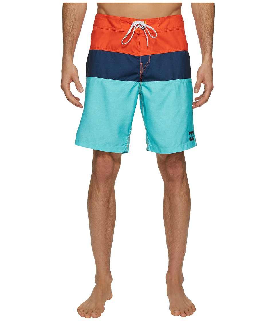 Billabong Tribong Originals Boardshorts (Mint) Men