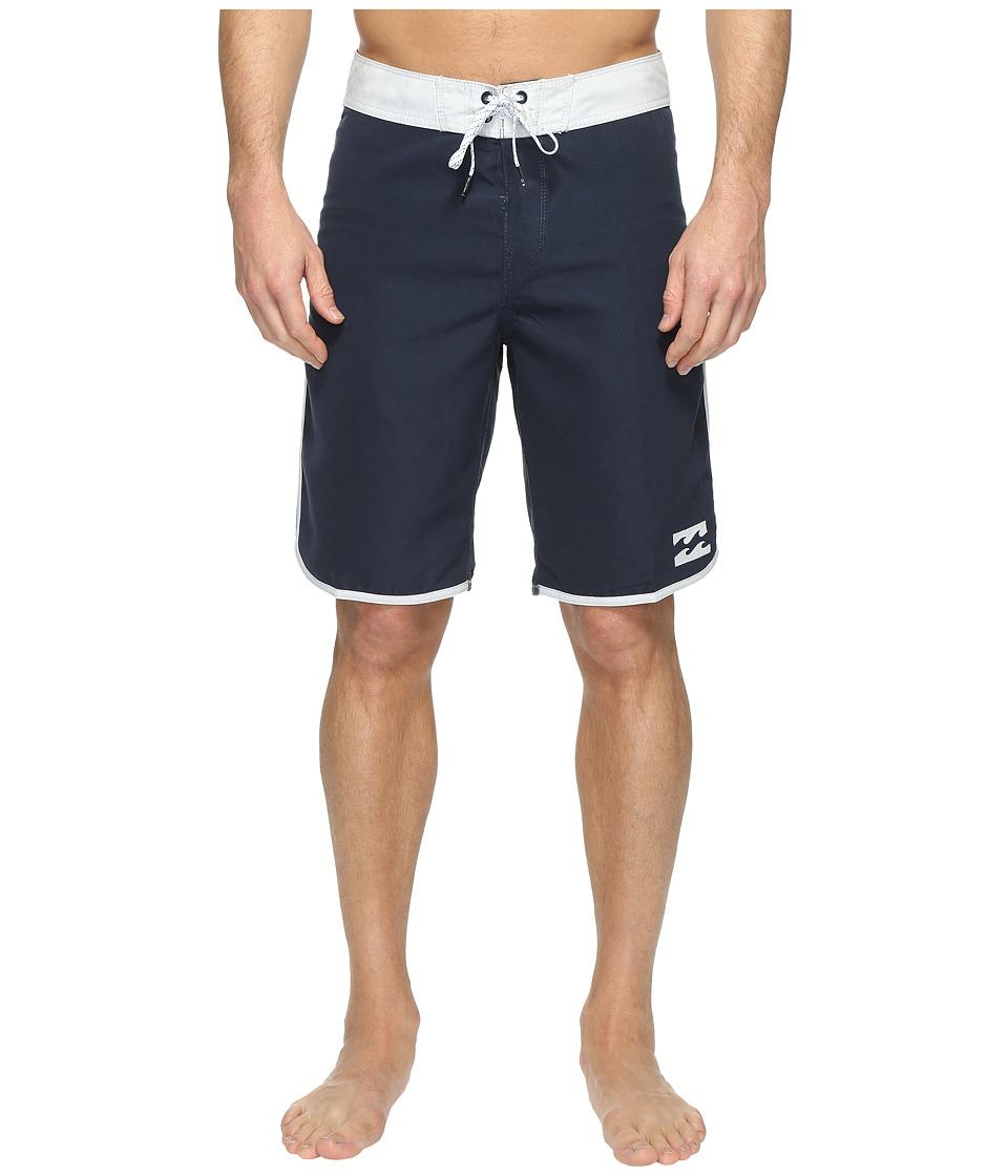 Billabong 73 Originals Boardshorts (Navy) Men