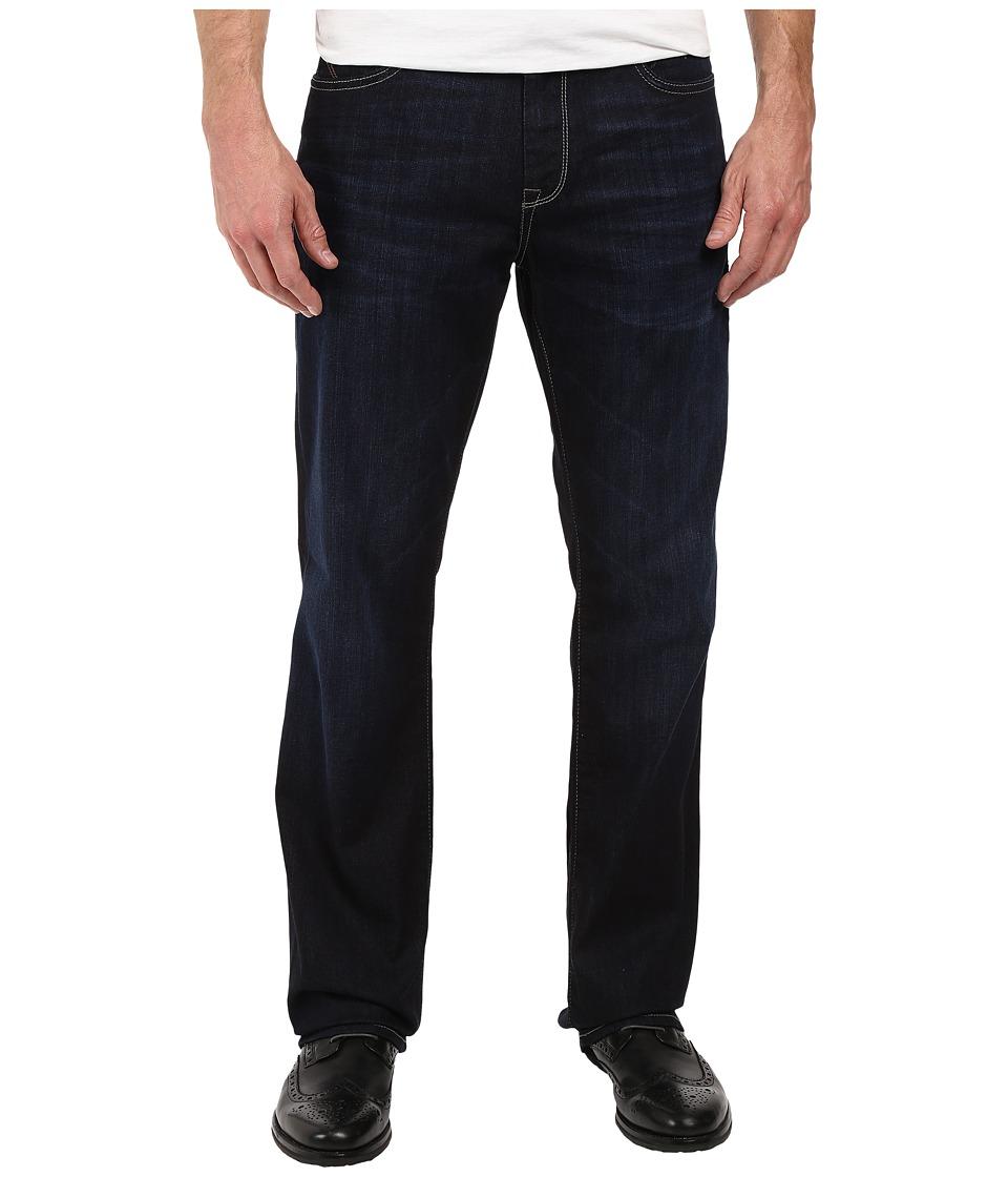 Mavi Jeans - Matt in Deep Indigo Cooper (Deep Indigo Cooper) Men's Jeans