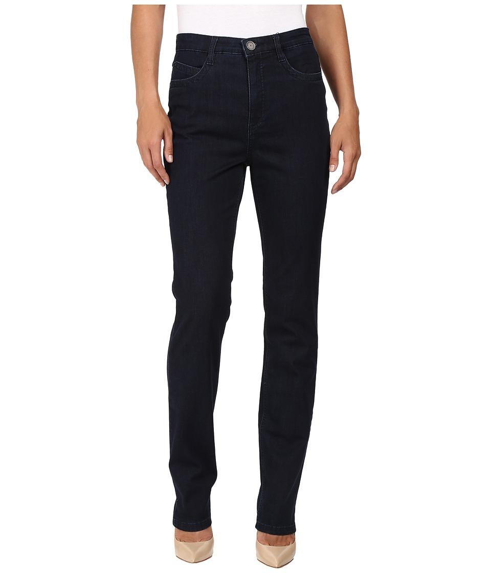 FDJ French Dressing Jeans - Supreme Denim Suzanne Slim Leg in Pleasant (Pleasant) Women's Jeans