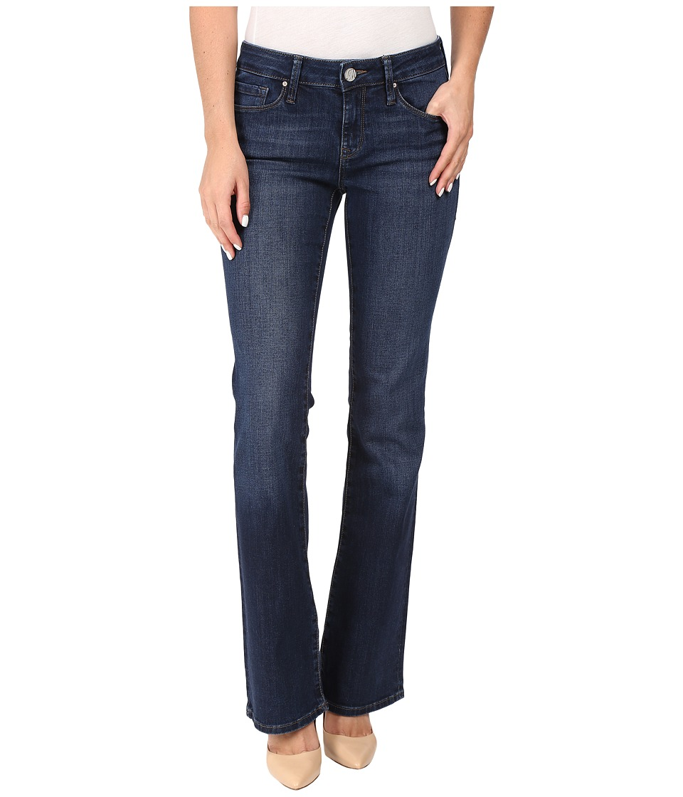 Mavi Jeans - Ashley in Deep Nolita (Deep Nolita) Women's Jeans