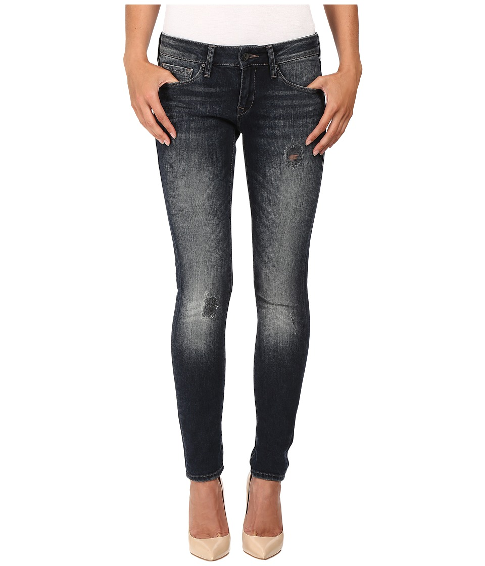 Mavi Jeans - Serena in R-Smoke Vintage (R-Smoke Vintage) Women's Jeans plus size,  plus size fashion plus size appare