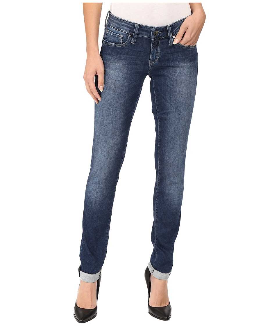 Mavi Jeans - Serena in Indigo Sporty (Indigo Sporty) Women's Jeans