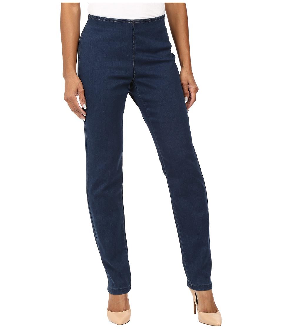 FDJ French Dressing Jeans - Petite D-Lux Denim Pull-On Super Jegging in Indigo (Indigo) Women's Jeans