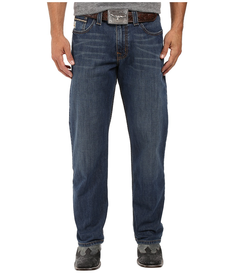 Cinch - Grant MB60537001 (Indigo) Men's Jeans