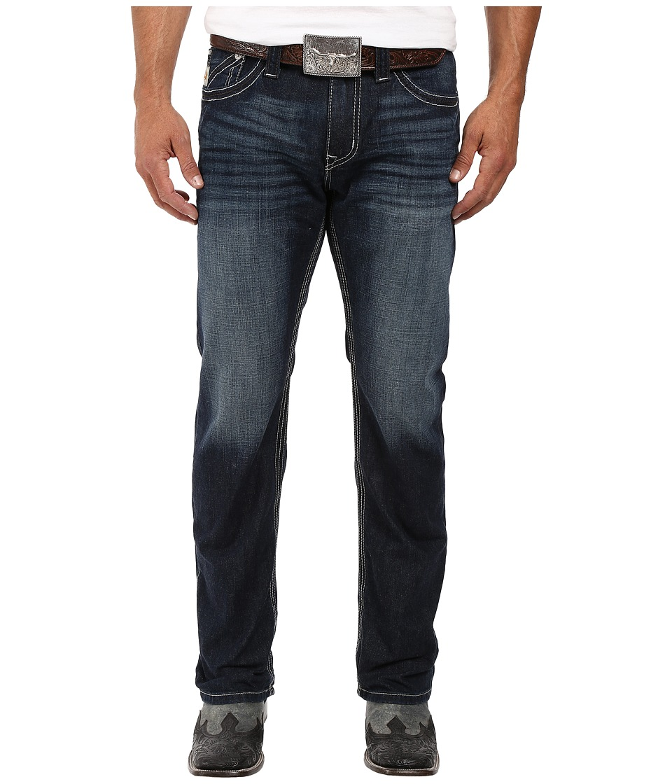 Cinch - Ian MB60636001 (Indigo) Men's Jeans