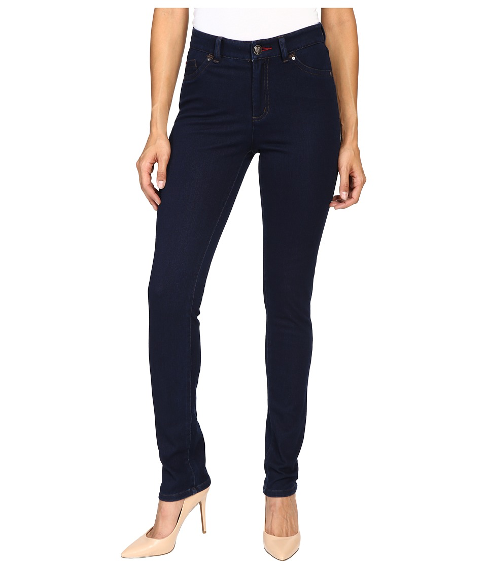 FDJ French Dressing Jeans - Olivia Slim Leg/Love Denim in Indigo (Indigo) Women's Jeans