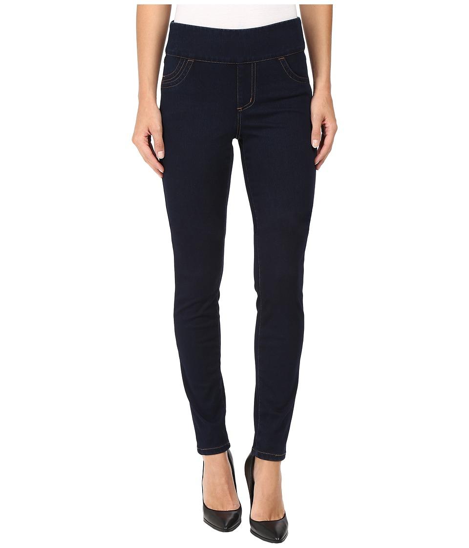 FDJ French Dressing Jeans - Slim Jegging/Love Denim in Indigo (Indigo) Women's Jeans