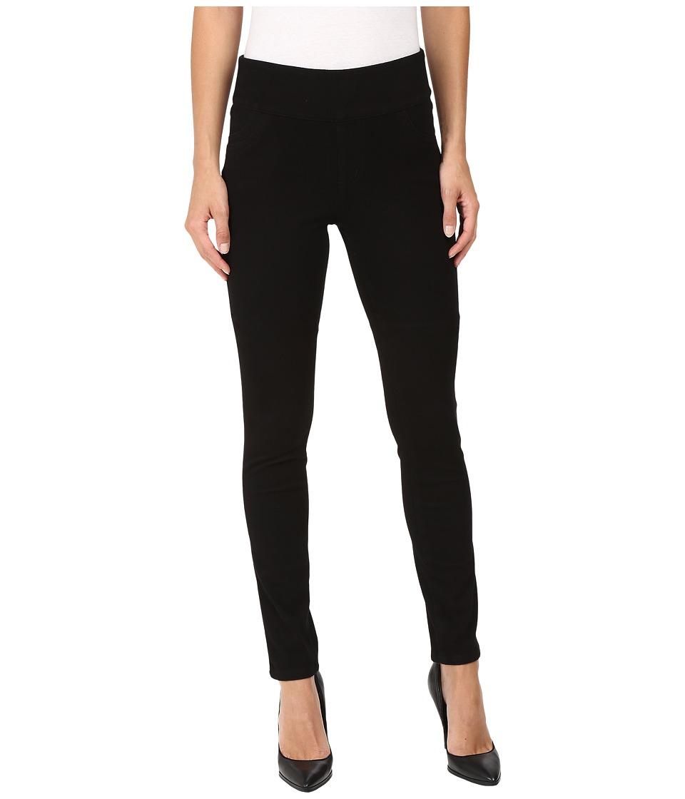 FDJ French Dressing Jeans - Slim Jegging/Love Denim in Black (Black) Women's Jeans