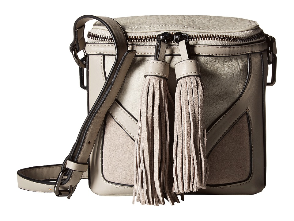 French Connection - Heidi Crossbody (Earth) Cross Body Handbags