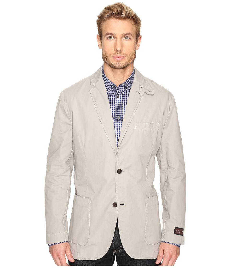 Kroon - Bono Blazer (Stone) Men's Jacket