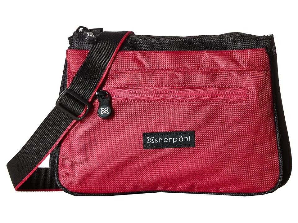 Sherpani - Zoom (Red) Bags