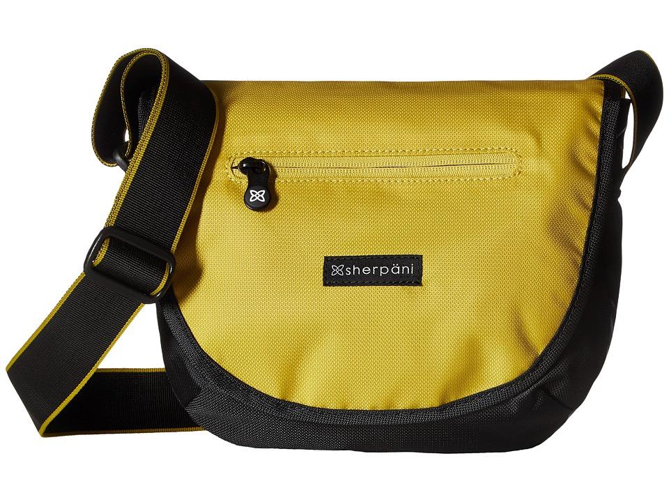 Sherpani - Milli (Green Tea) Bags