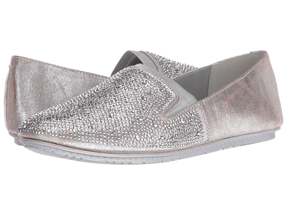 Kenneth Cole Reaction - Bare UR Soul 2 (Silver) Women's Shoes