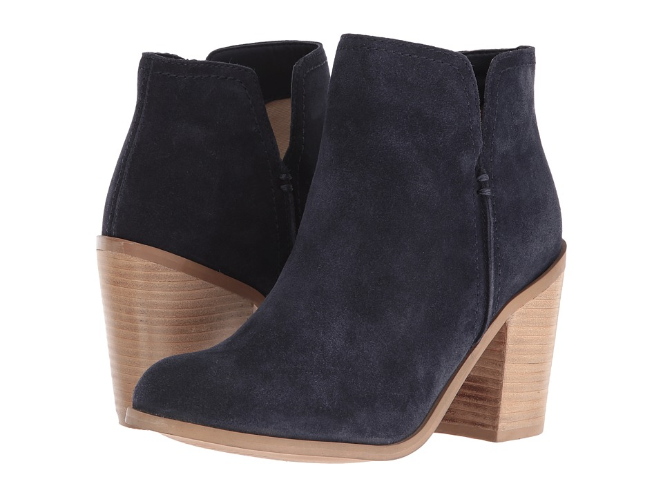 Kenneth Cole Reaction - Kite Fly (Navy) Women's Boots