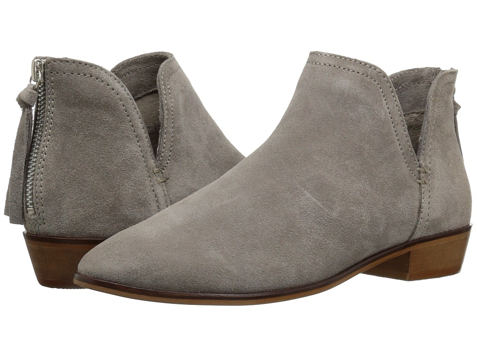 Kenneth Cole Reaction - Loop There It Is (Taupe) Women's Boots