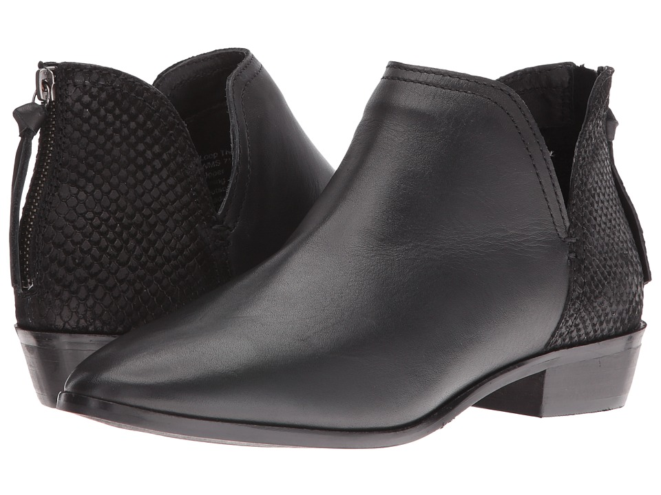 Kenneth Cole Reaction - Loop There It Is (Black) Women's Shoes
