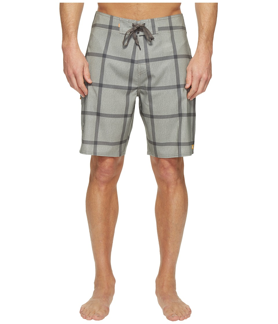 Quiksilver Waterman Primetime Boardshorts (Wild Dove) Men