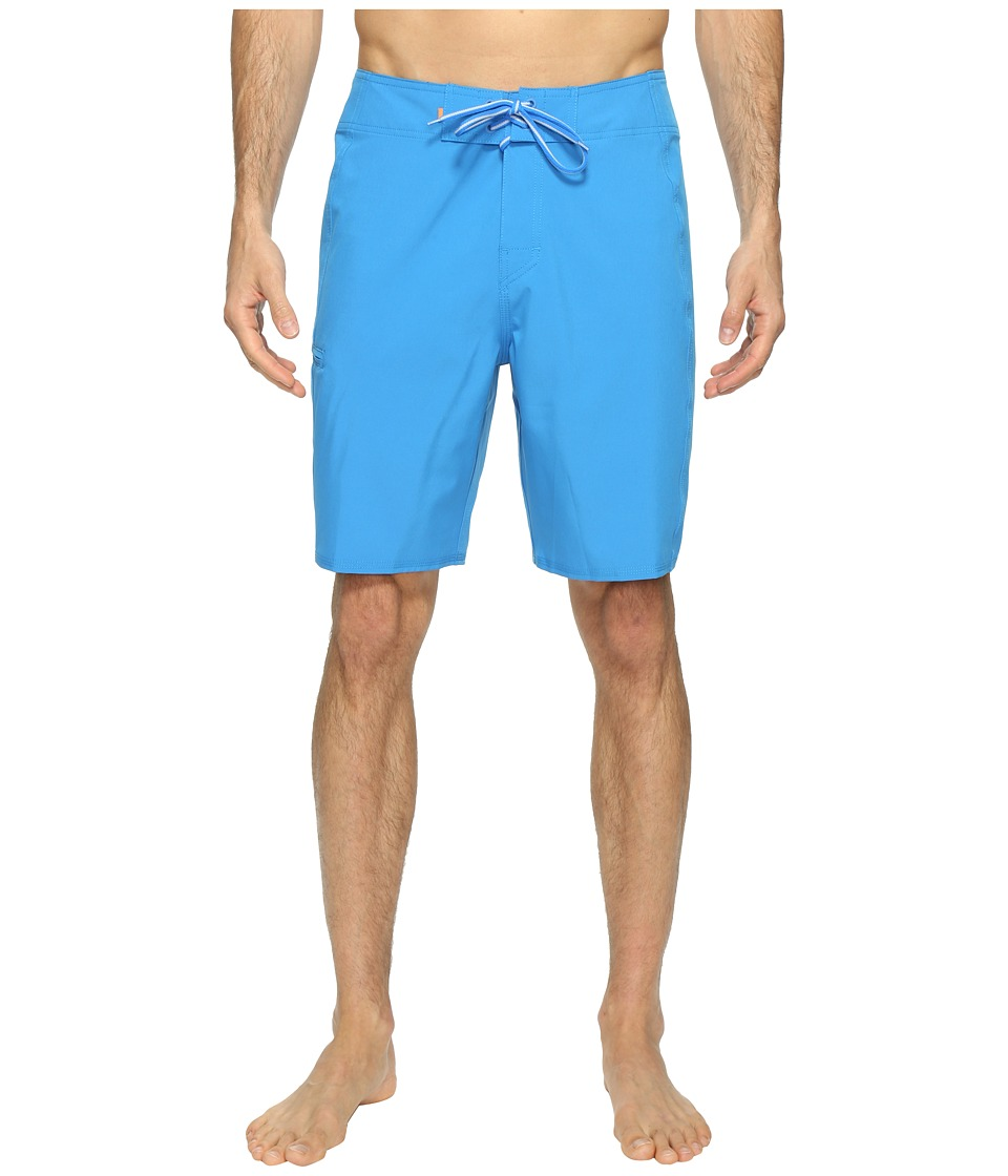 Quiksilver Waterman Makana Boardshorts (French Blue) Men
