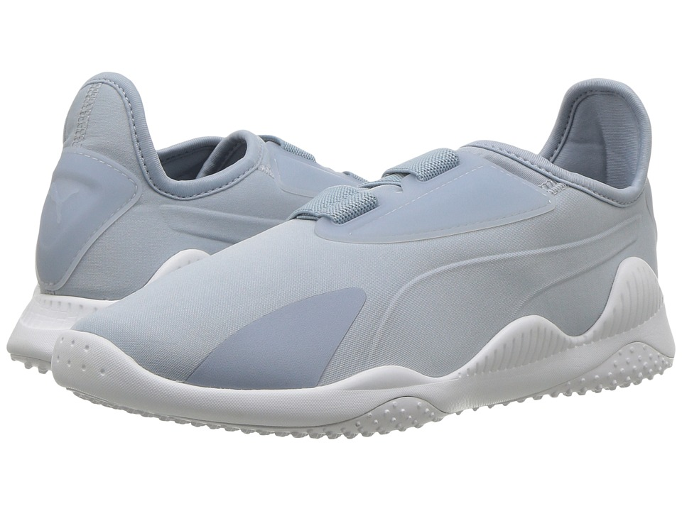 PUMA - Mostro (Blue Fog/Blue Fog/Puma White) Women's Shoes
