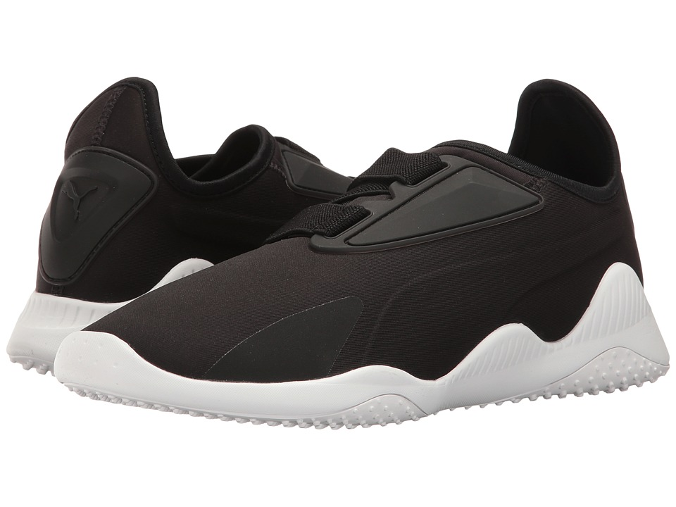 PUMA - Mostro (Puma Black/Puma Black/Puma White) Women's Shoes