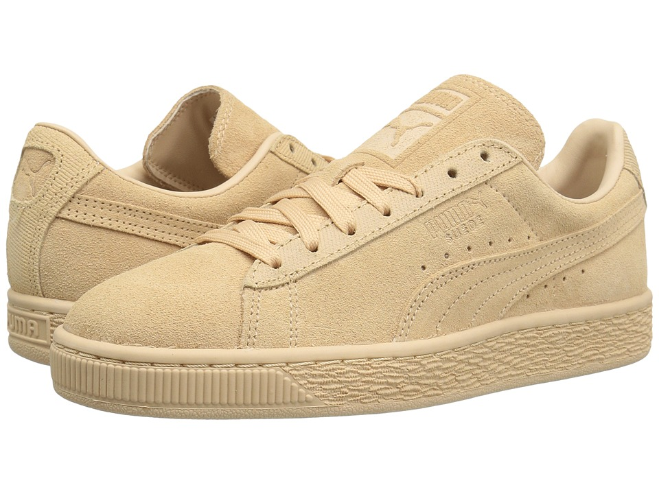 PUMA - Suede Classic Tonal (Natural Vachetta) Men's Shoes
