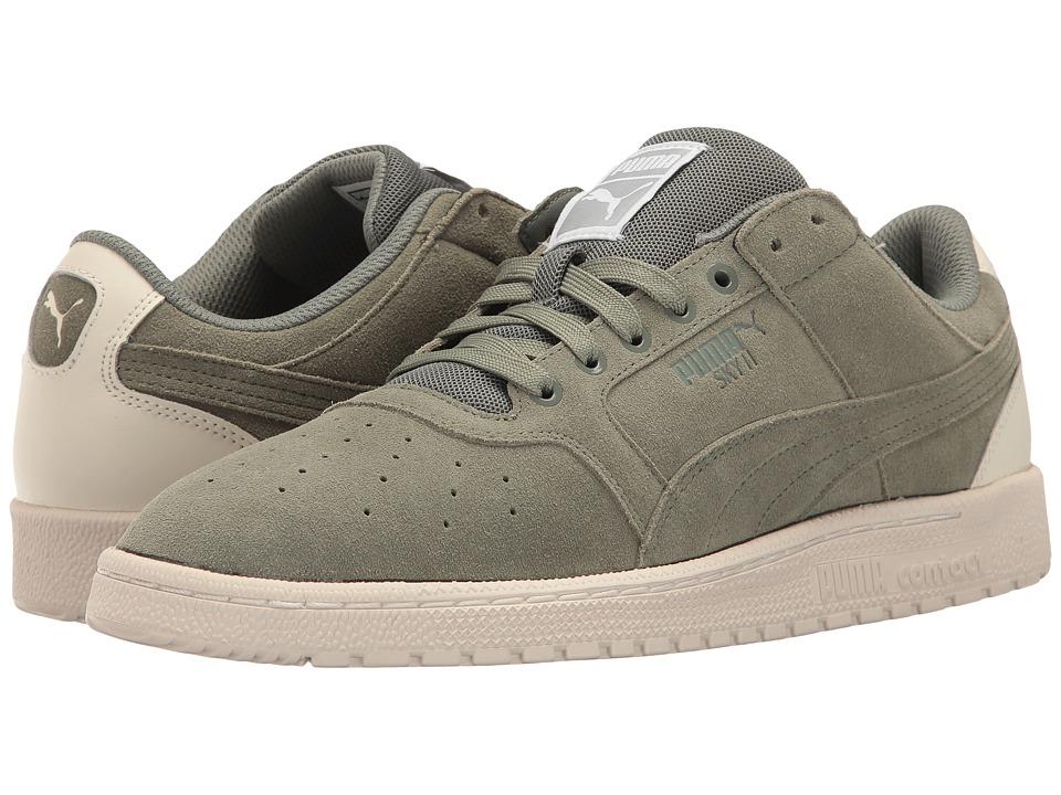 PUMA - Sky II Lo (Agave Green) Men's Shoes