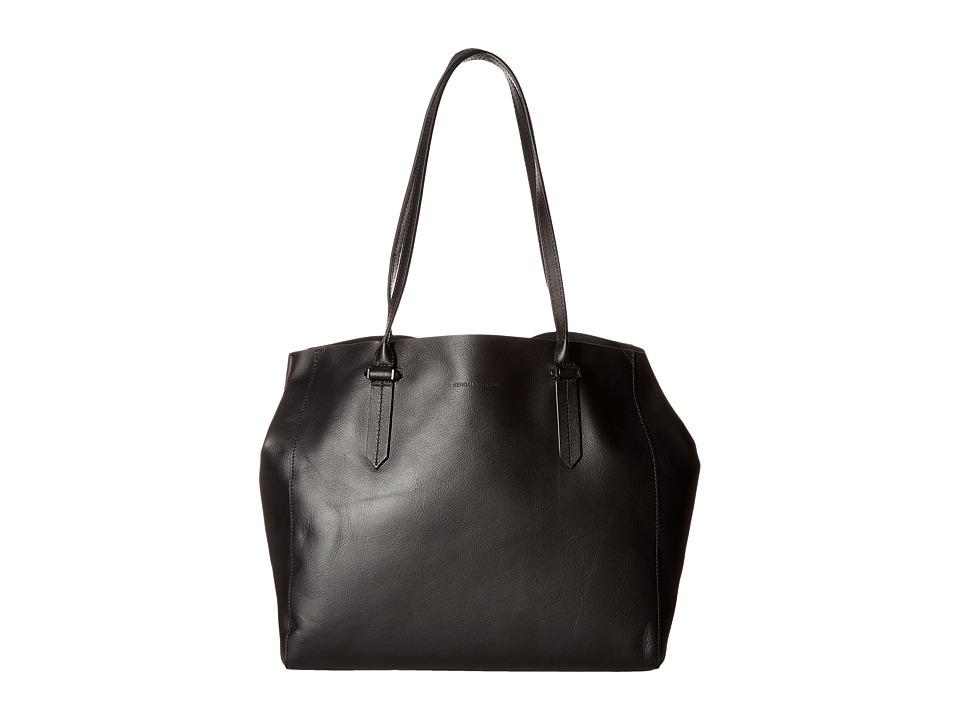 KENDALL + KYLIE - Izzy Tote (Black) Tote Handbags