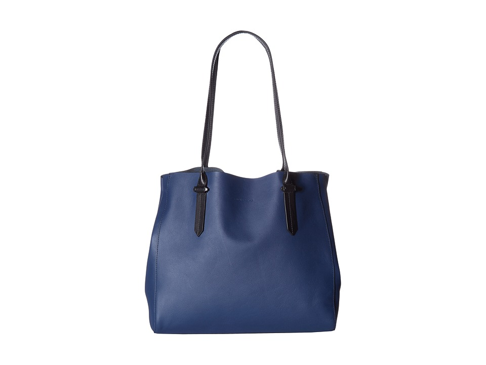 KENDALL + KYLIE - Izzy Tote (Midnight Navy) Tote Handbags