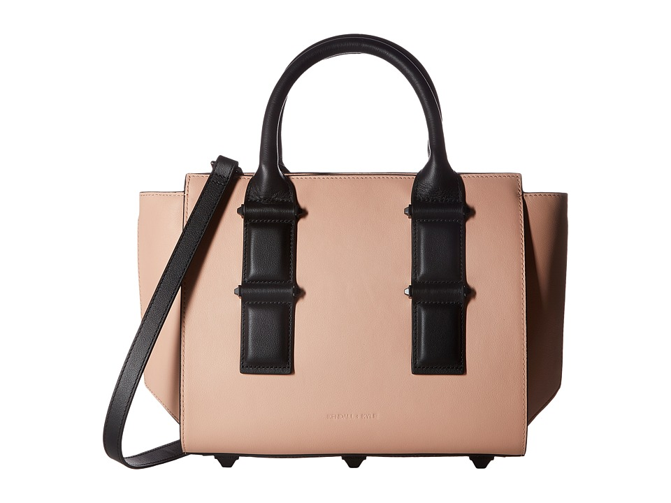 KENDALL + KYLIE - Katherine Medium Satchel (Rose Cloud) Satchel Handbags