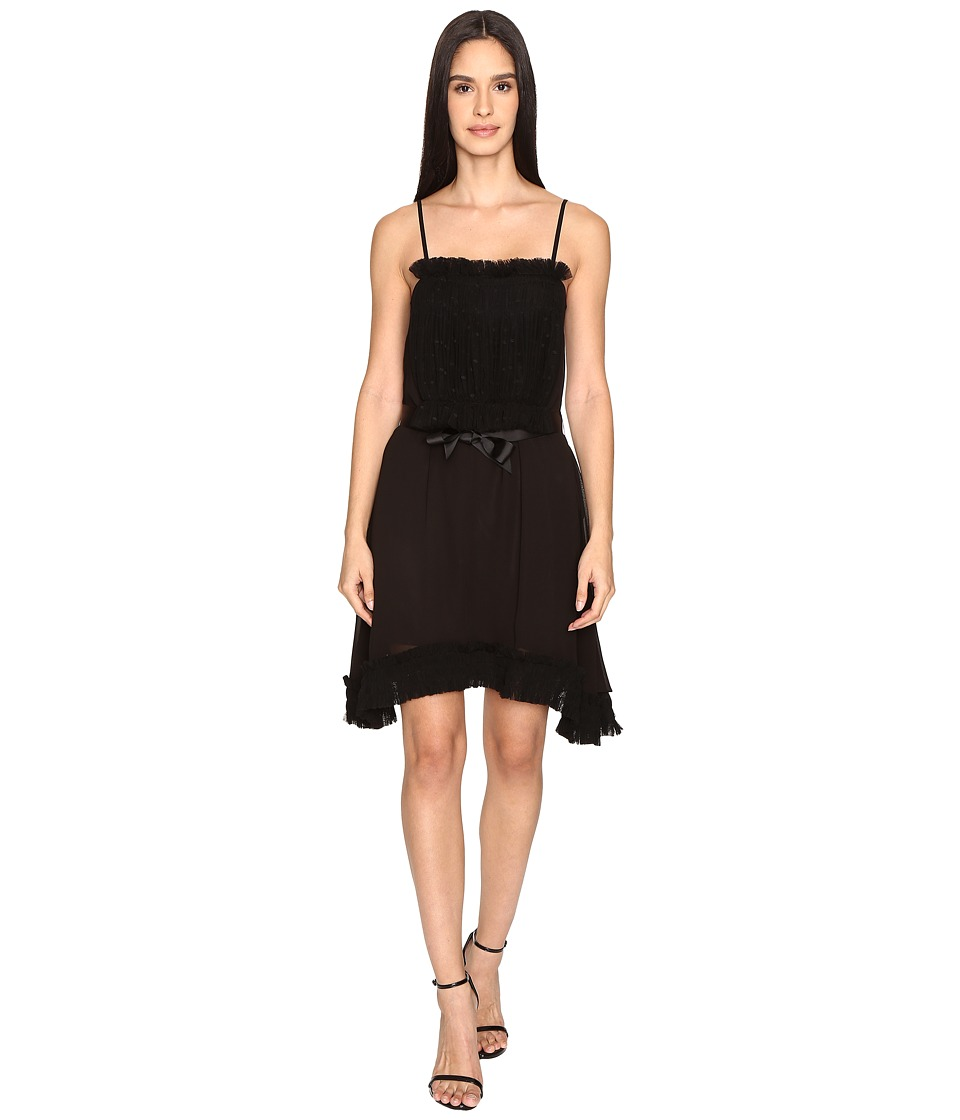 Preen Line - Amber Dress (Black) Women's Dress