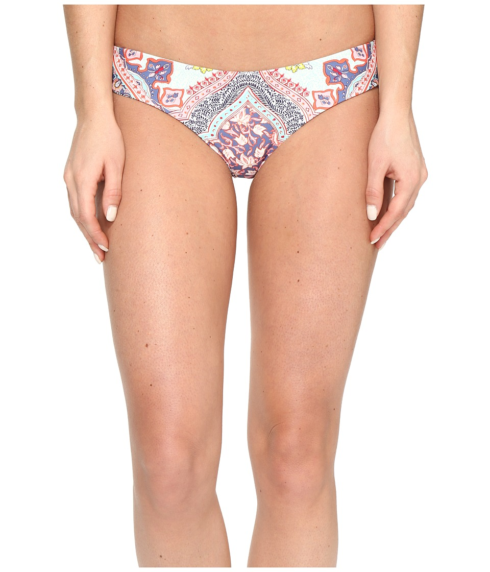 Billabong - Luv Lost Hawaii Lo Bikini Bottom (Multi) Women's Swimwear