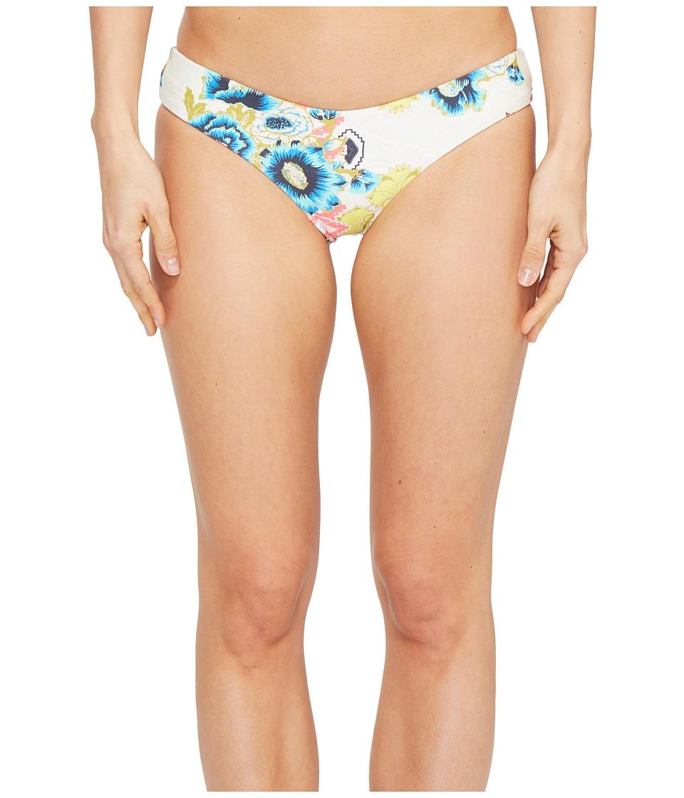 Billabong - Mixmash Hawaii Lo Bikini Bottom (Multi) Women's Swimwear