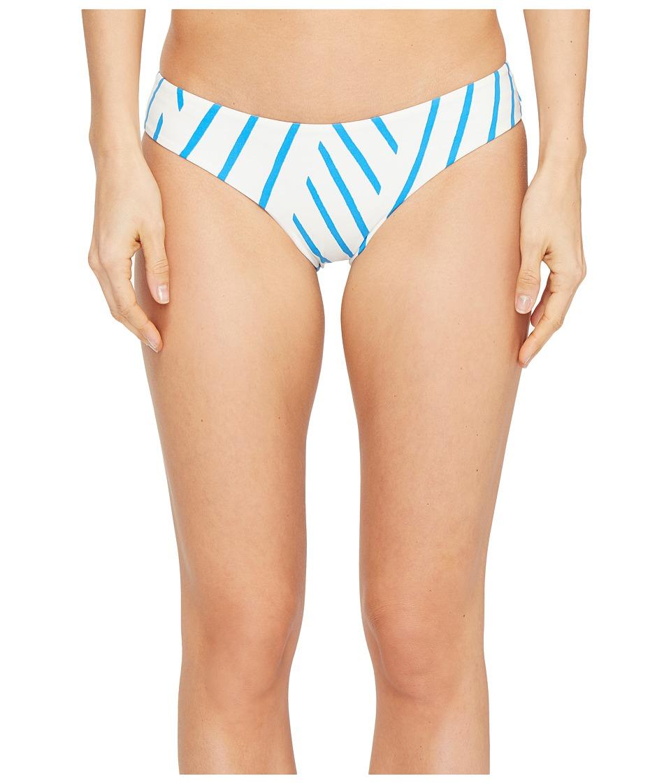 Billabong - Amaze Hawaii Lo Bikini Bottom (Multi) Women's Swimwear